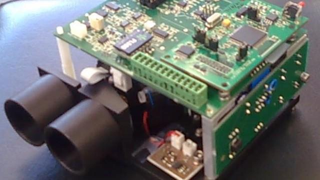 Optical Sensors