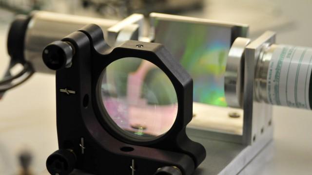 Bulk Optics